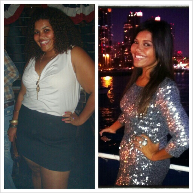 July 2010 to now...NEVER GOING BACK!