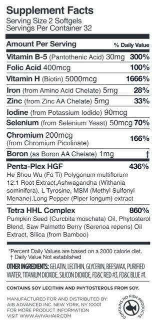 aviva-ingredients