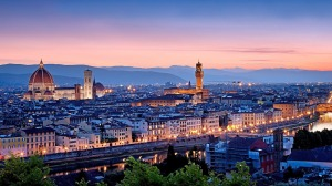Firenze aka Florence! Photo Credit: Google Images
